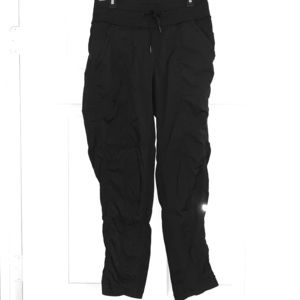 Lulu Lemon Jogging Pants - Size 6 - Gently Worn